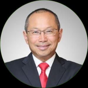 Tan Sri Abdul Wahid Omar