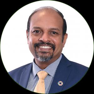 Dr. Nagulendran Kangayatkarasu