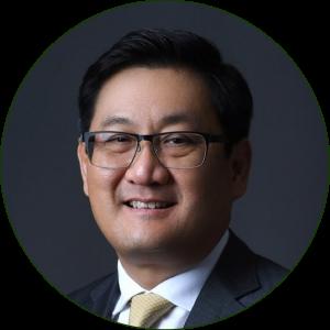 Dr. Pakorn Peetathawatchai