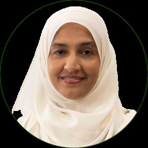 Salmah Bee Mohd Mydin