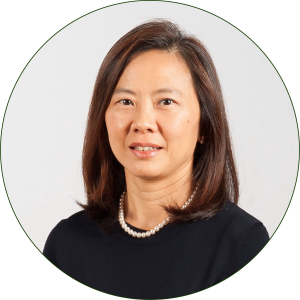 Teoh Su Yin