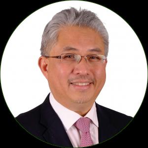 Tan Sri Azman Mokhtar