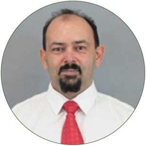 Sharif James Zainal Aziz