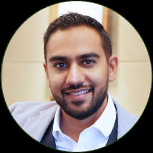 Arsalaan Ahmed